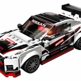 LEGO® Speed Champions Nissan GT-R NISMO.10