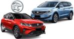 Proton Perkenal Model MPV, SUV Baharu Tahun Depan!