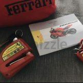 Motor Ferrari Honda 10