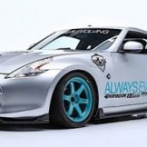 Nissan 370Z Paul Walker (5)