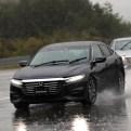 Teknologi Sport Hibrid I-MMD Honda