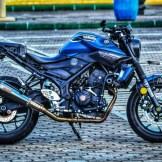 Yamaha MT-25 Mod_4