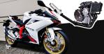 Honda Tambah Kuasa CBR250RR Facelift, Persediaan Hadapi Kawasaki ZX-25R