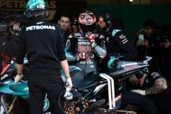 Quartararo, Valencia MotoGP 2019