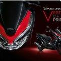 Honda PCX150 2020 4