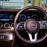 Pandu Uji Mercedes-Benz E300 Exclusive Line_PanduLaju_24