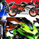 5 Sportbike 250cc Terbaik 2020 Pilihan ArenaPermotoran