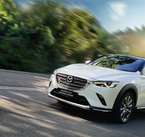 Mazda CX-3 Special Edition (2020)_3