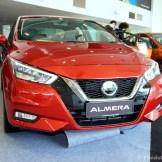 Nissan Almera Turbo 2020 Malaysia_PanduLaju38