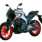 Yamaha MT-25 2020 Malaysia_PanduLaju4