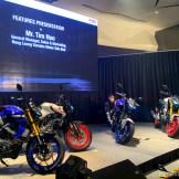 Yamaha MT-25 2020 Malaysia_PanduLaju42