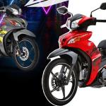 Yamaha Lagenda 115Z (2020) Kini dengan Warna, Grafik Baharu, Harga Sama RM5,180