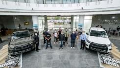 Toyota Hilux 2020 Malaysia_PanduLaju20