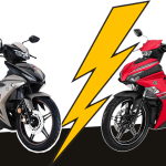 Perbandingan: Yamaha Exciter 155 VVA (2021) vs Yamaha Y15ZR V2 (2020)