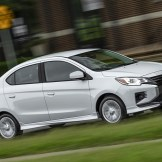 Mitsubishi Mirage G4 Special Edition.01