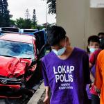 Myvi Sondol Van: Pemandu Bebas dengan Jaminan Polis, Saksi Diminta Tampil Diri