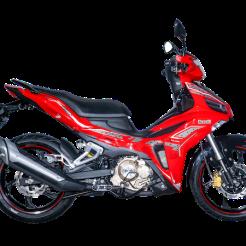 Benelli R18i Standard Red (2021) - 1