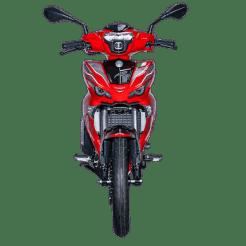 Benelli R18i Standard Red (2021) - 6