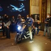 WMoto Xtreme 150i Launch2