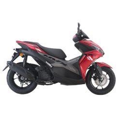 Yamaha NVX 155 (2021) PL AP -17