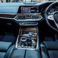 BMW X7 xDrive40i Pure Excellence 2021 -11
