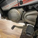 Yamaha 125ZR - 8