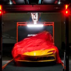 Ferrari SF90 Spider - 4