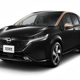 Nissan Note Aura G Leather Edition.02
