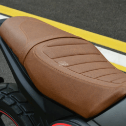 Honda CBF190TR 2021 -5