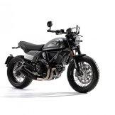 Ducati Scrambler Nightshift 2020 - 25