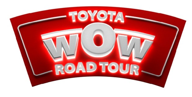 Wow Road Tour