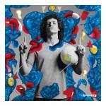 Pepsi - Art of Footbal - David Luiz