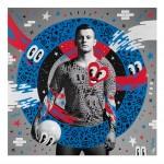 Pepsi - Art of Footbal - Jack Wilshere