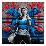 Pepsi - Art of Footbal - Sergio Aguero