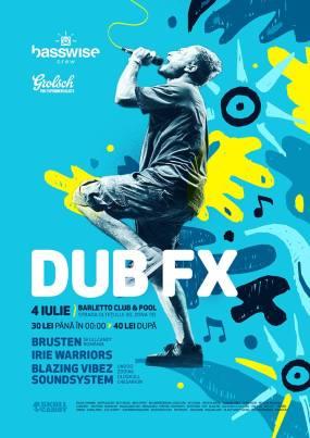 Dub Fx - bucuresti