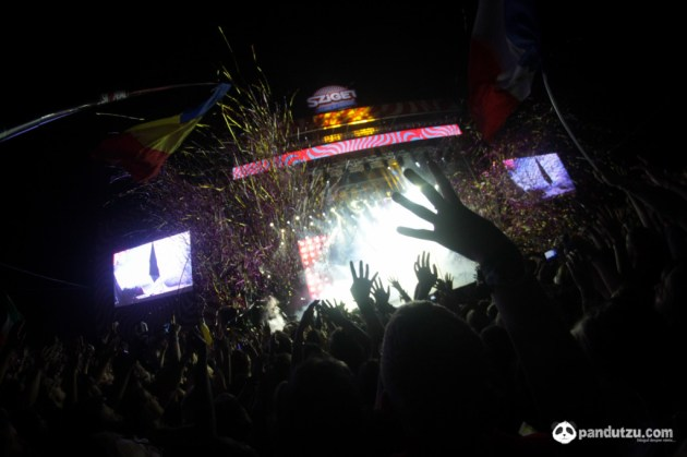 Sziget Festival 2014 (day 2) -52