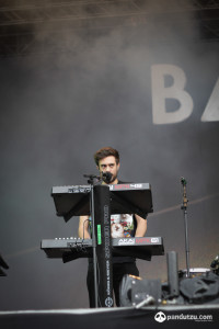 Sziget Festival 2014 (day 2) -7