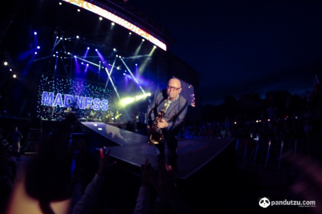 Sziget Festival 2014 (day 4) -43