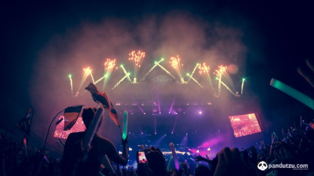 Sziget Festival 2014 (day 5) -116