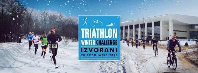 Winter Tri Challenge