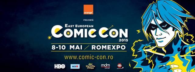 east european comic con 2015