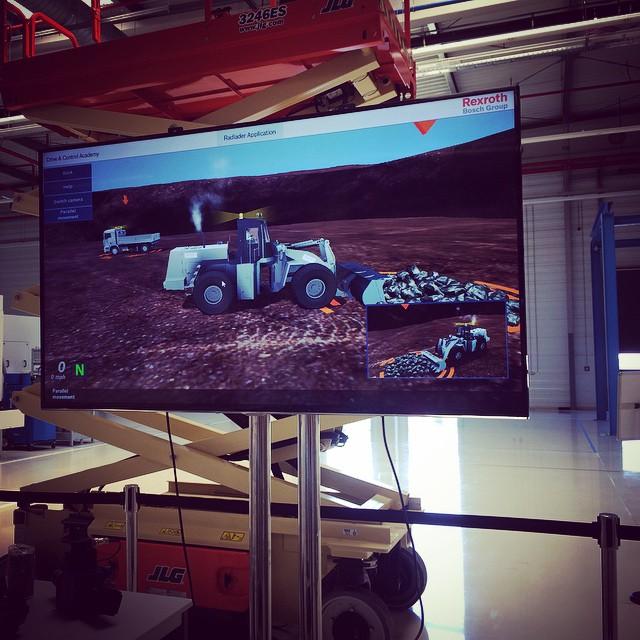 Bosch Innovation Day