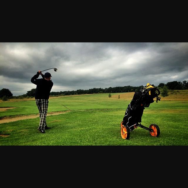 Golf Hotel Pianu - TFB11