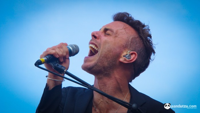 Sziget Festival 2015 - day 0-35