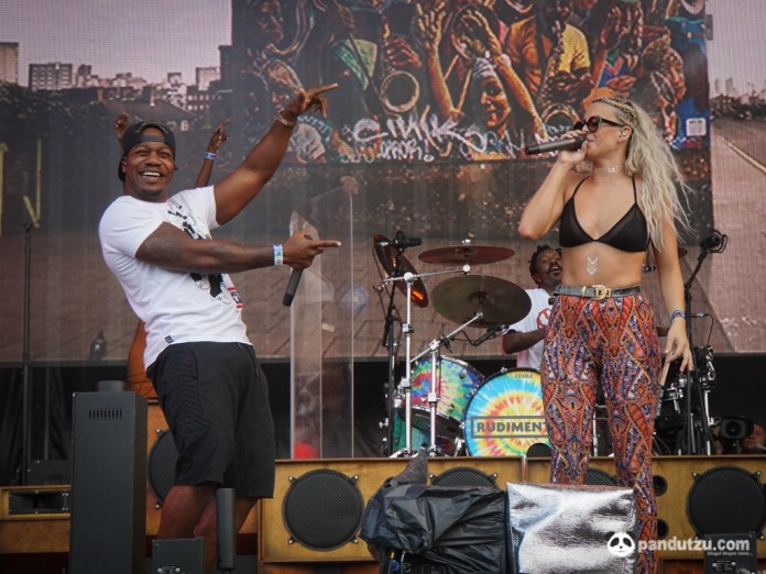 Sziget Festival - Day-5-19