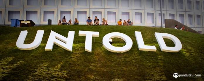 Untold Festival - day 4-2
