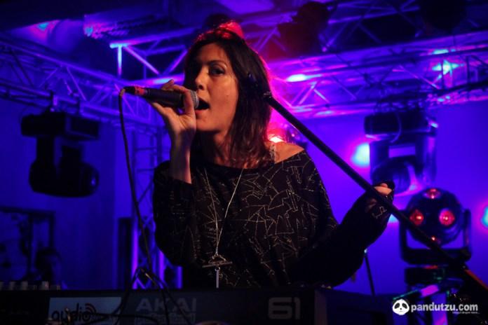 Electronic Beast Festival Bucharest 2015-12