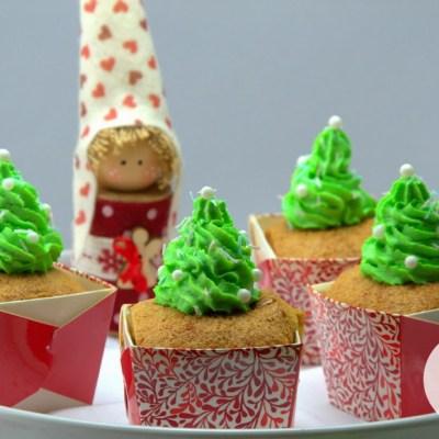 victoria sponge muffin senza glutine