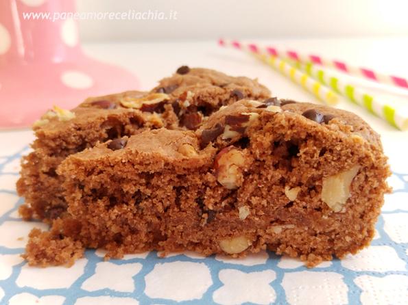 torta cookie senza glutine 2