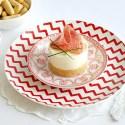 Cheesecake salata con tarallini senza glutine